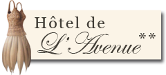 Saintes hotel - Boutique hotel Saintes